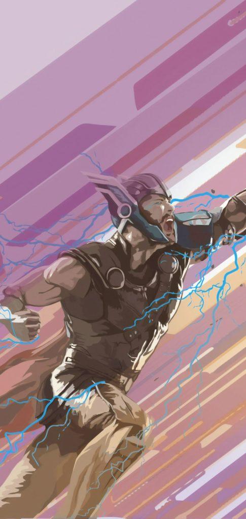 Thor Wallpaper Best