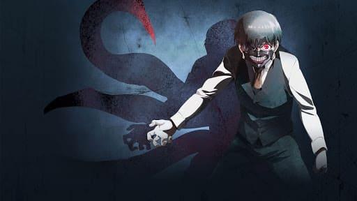 Tokyo Ghoul Background Desktop