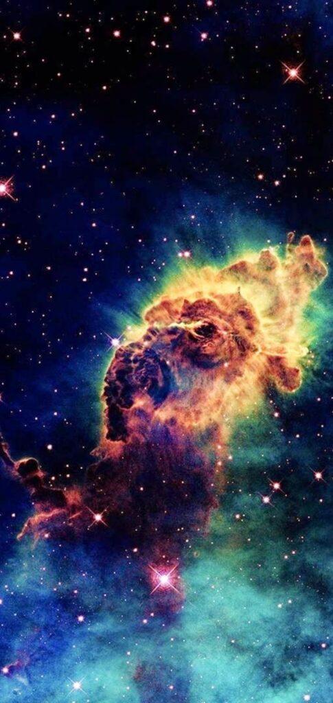 wallpaper hd galaxy
