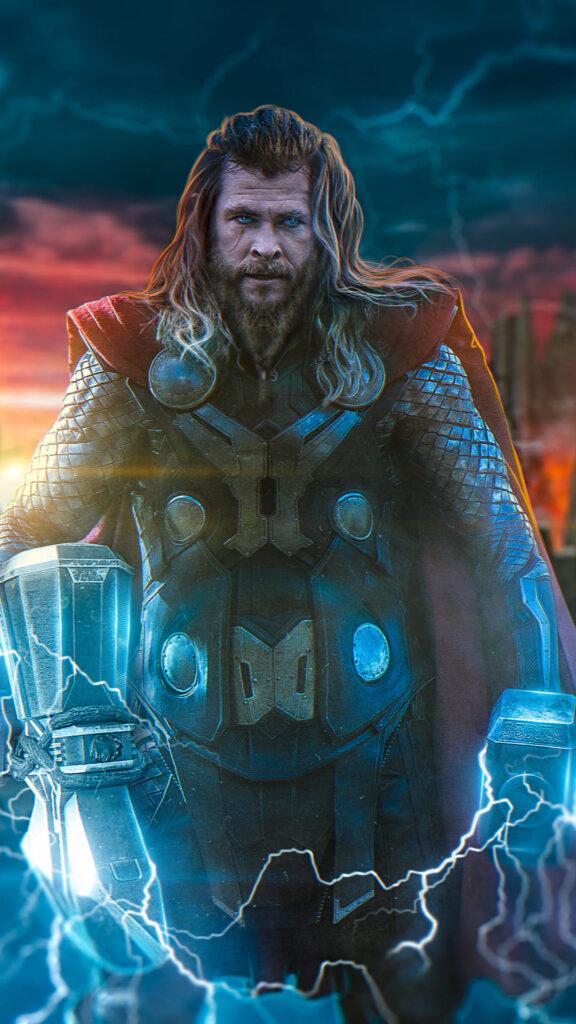Wallpaper Of Thor