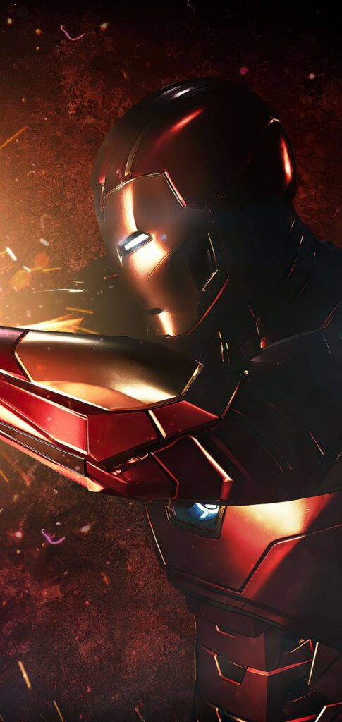 Wallpapers Of Iron Man