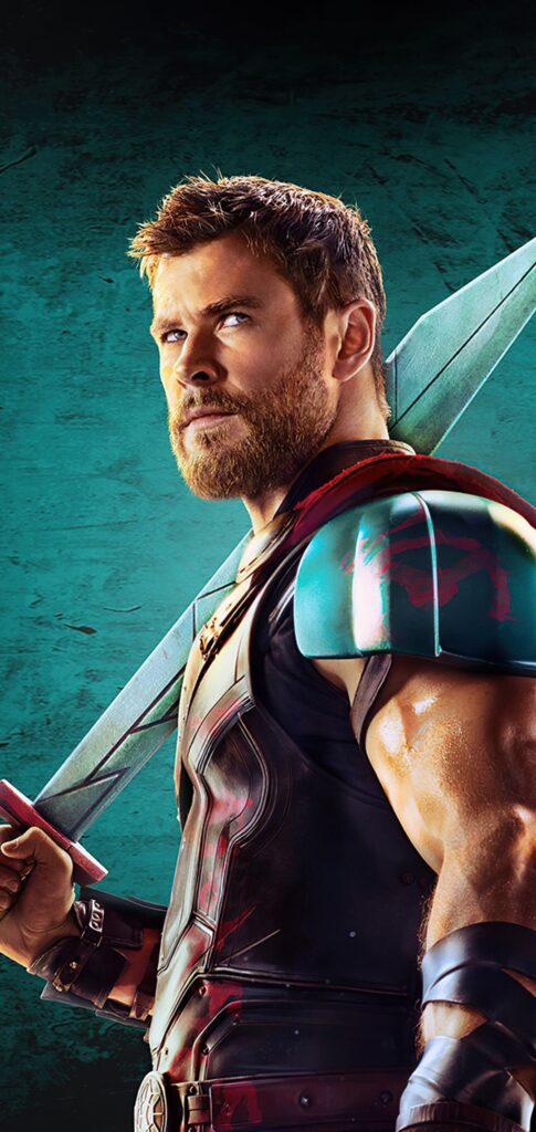 Wallpapers Of Thor
