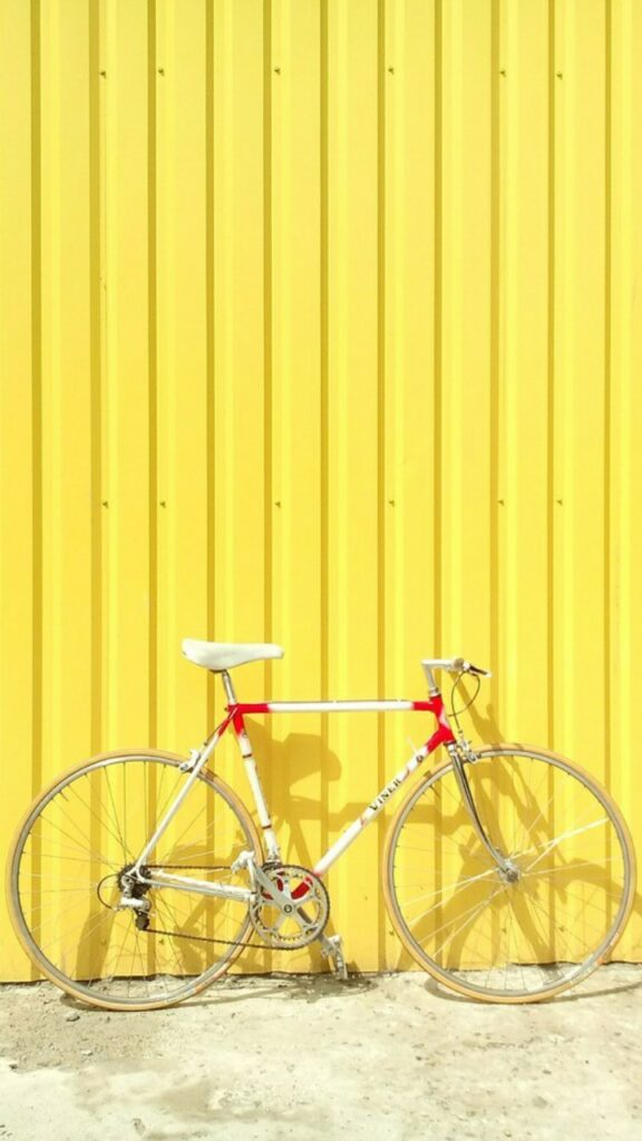 yellow wallpaper for phone