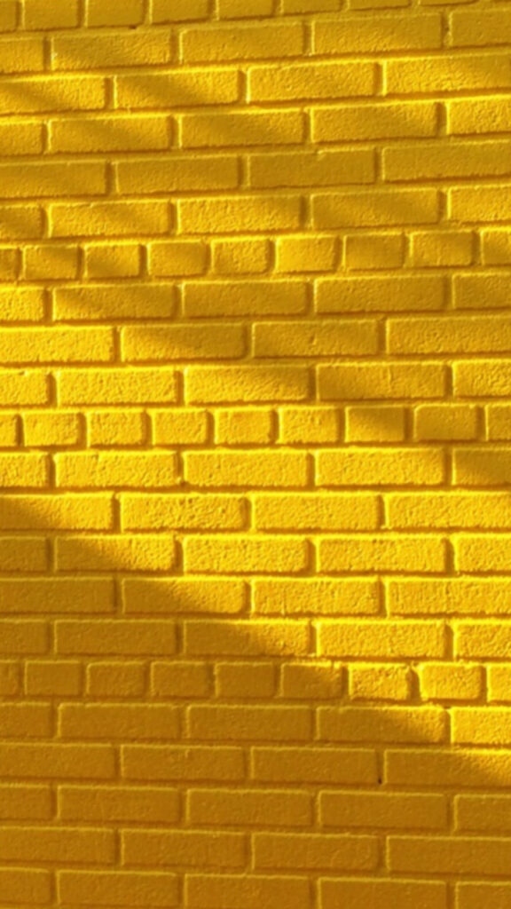 yellow wallpaper for iphone