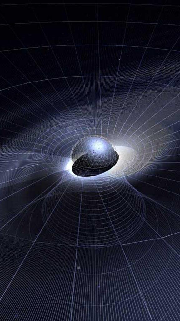 Black Hole Wallpaper Iphone