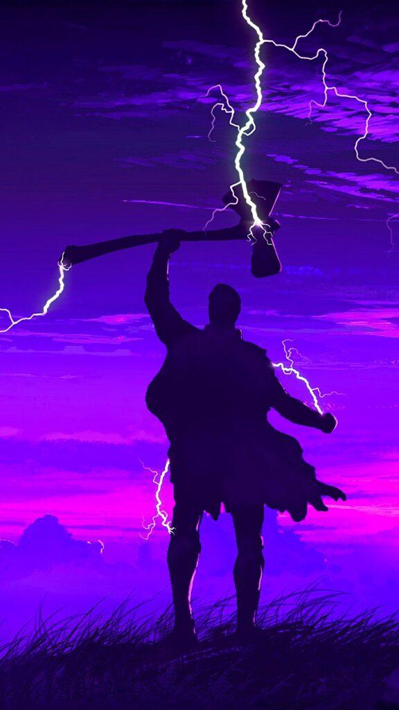 Thor Hd Wallpaper