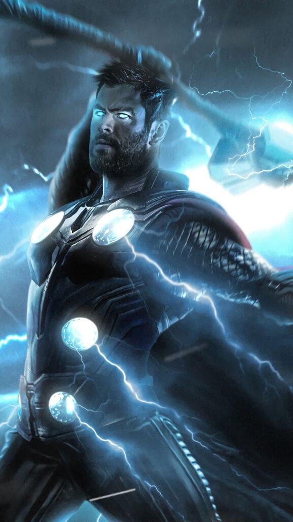 Thor Hd Wallpaper Latest