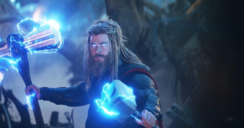 Thor Wallpaper Desktop