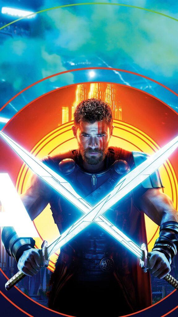 Thor Wallpaper New