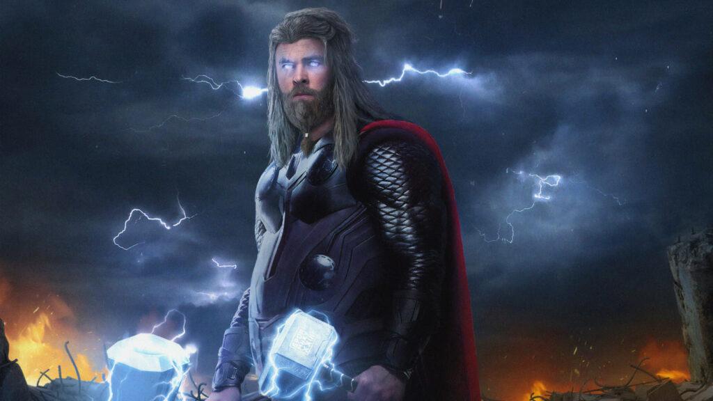 Thor Wallpaper Pc