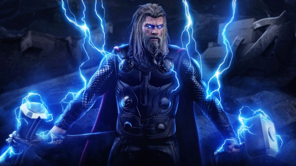 Thor Wallpaper Ultra Hd 4k