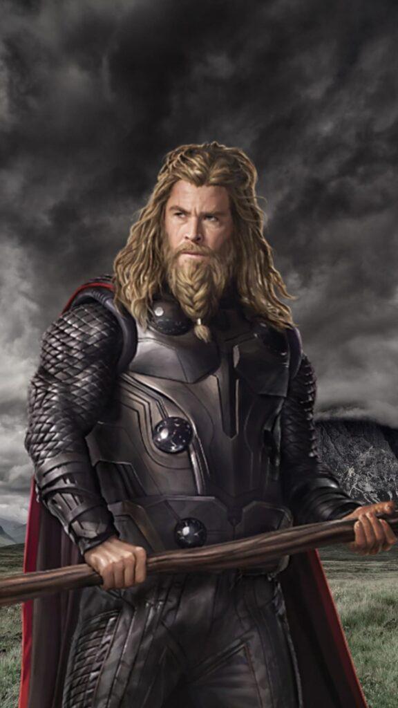 Thor Wallpaper Mobile