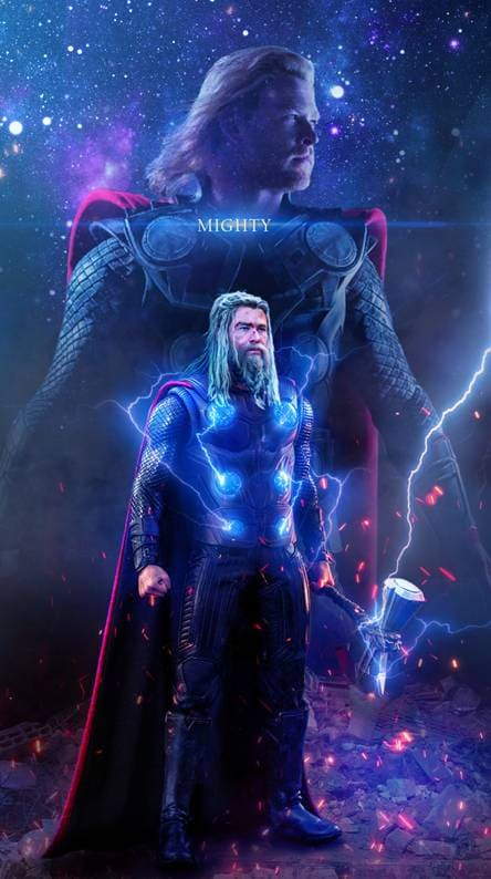 Thor Background Android