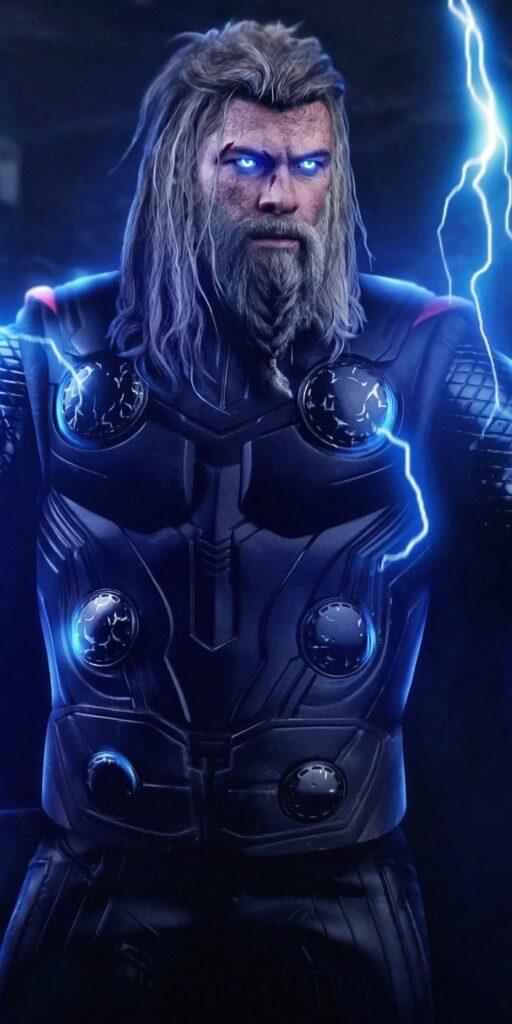 Thor Cool Wallpaper