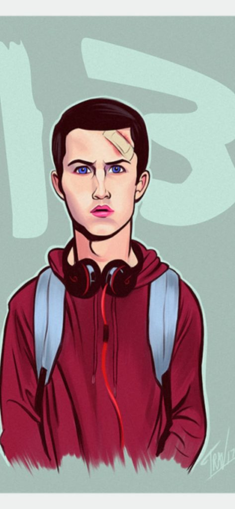 13 Reasons Why Full Hd Wallpapers