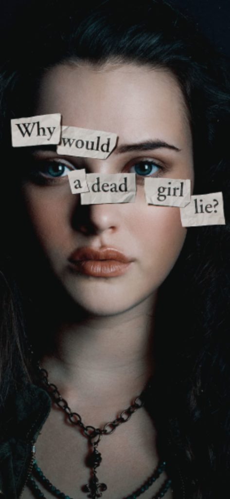 13 Reasons Why Wallpaper Iphone