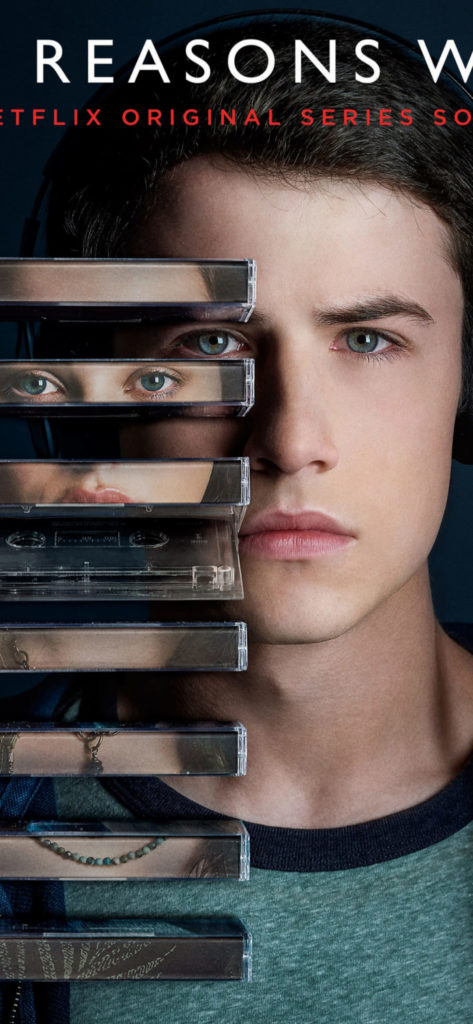 13 Reasons Why Wallpaper Quotes