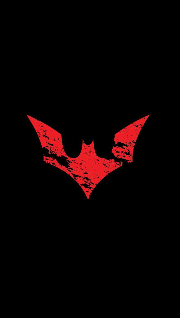 batman 4k image