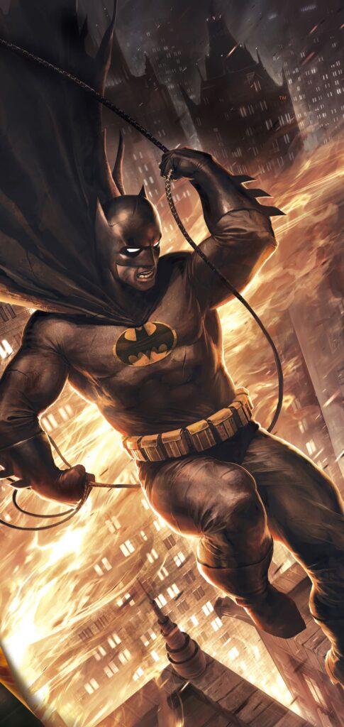 Batman Android Wallpaper