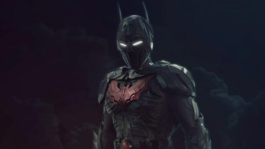 Batman Computer Wallpaper