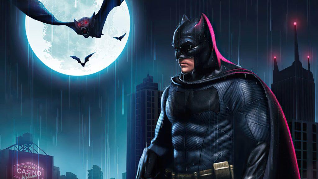 Batman Computer Wallpapers
