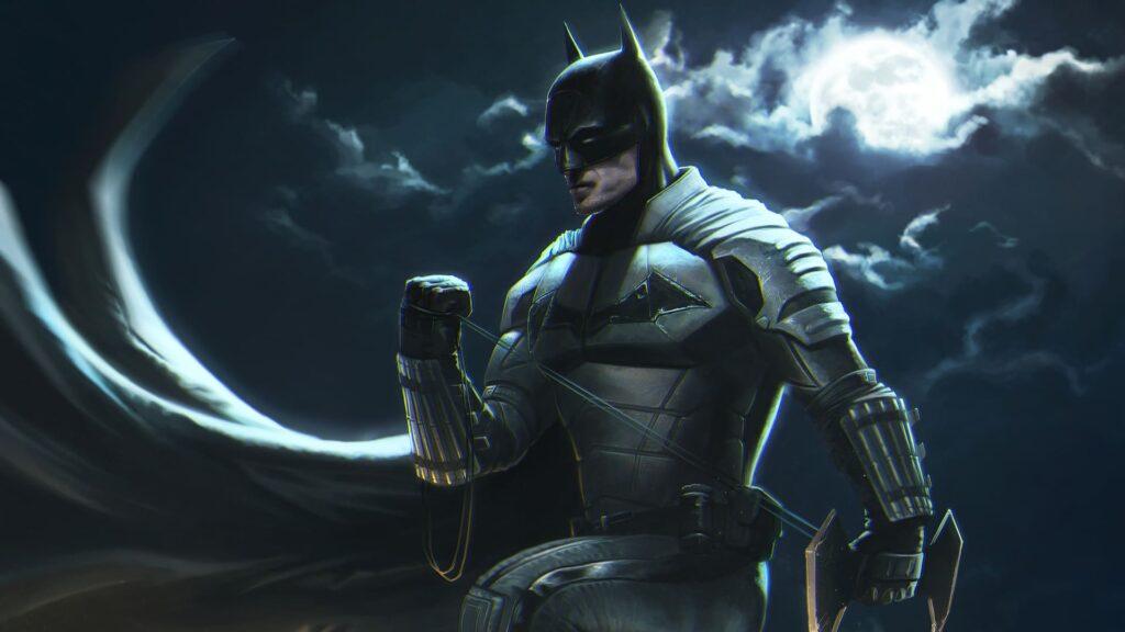 Batman Desktop Background