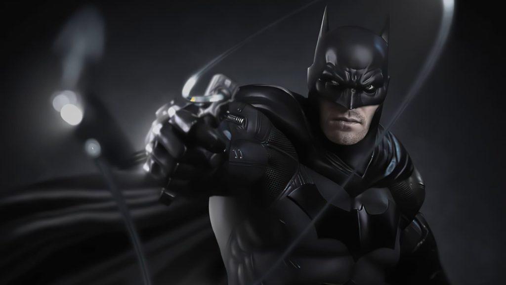 Batman Desktop Wallpapers