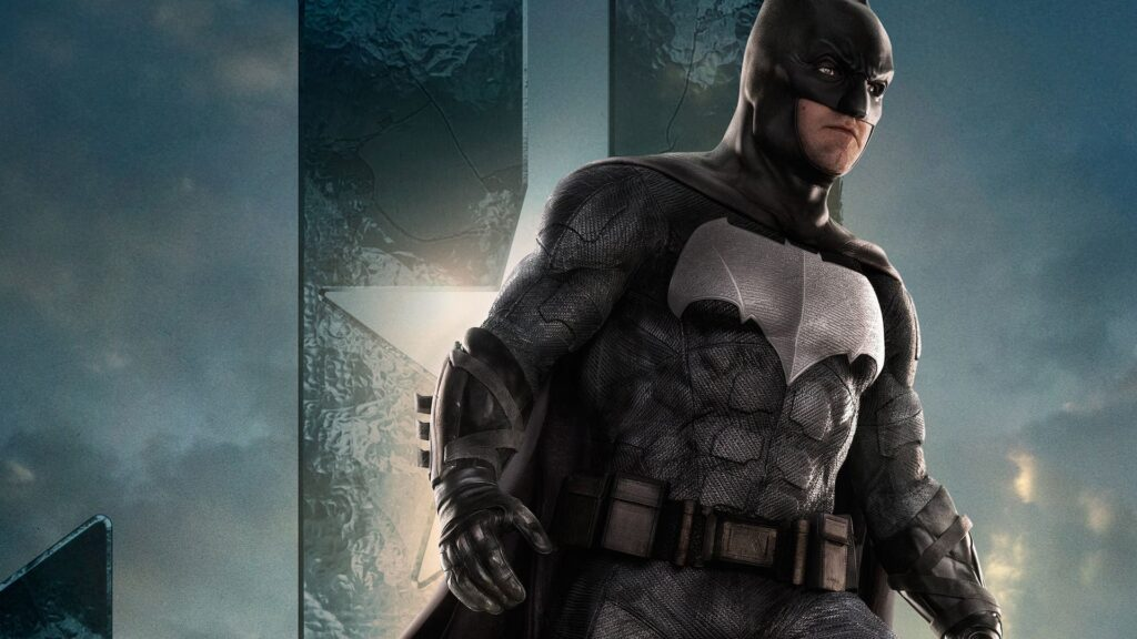 Batman Laptop Background (1)