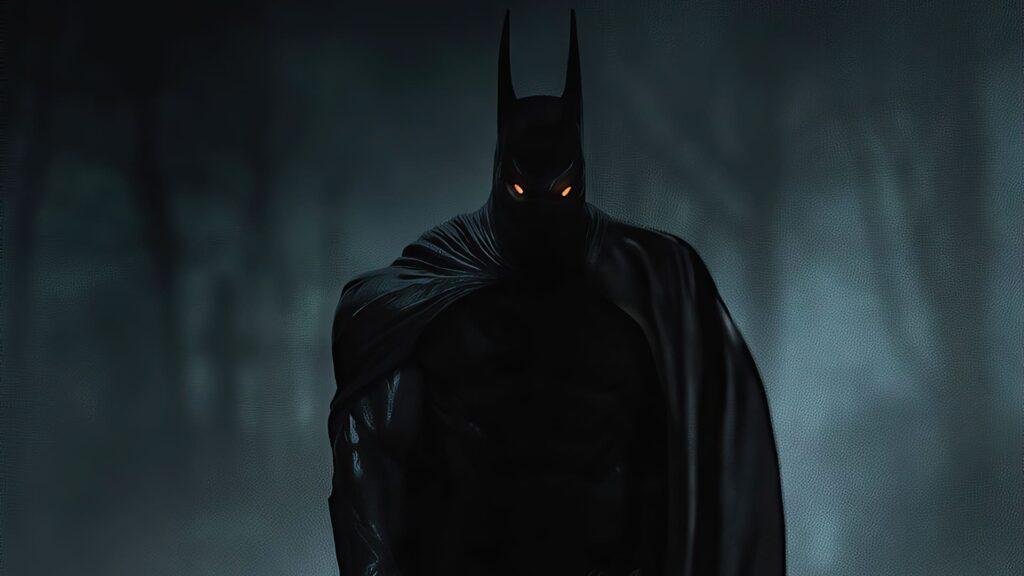 Batman Laptop Background (3)