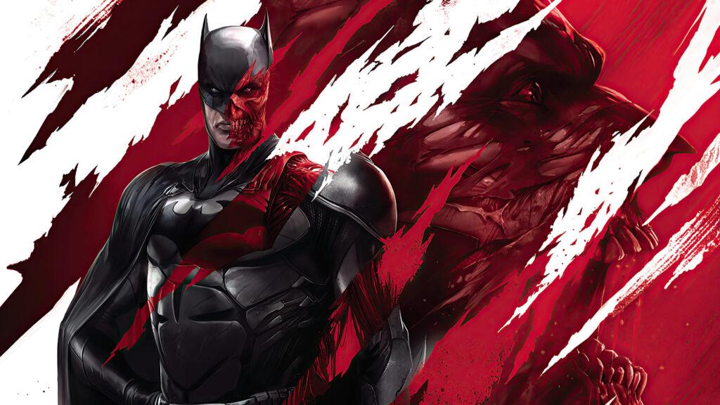 Batman Pc Background