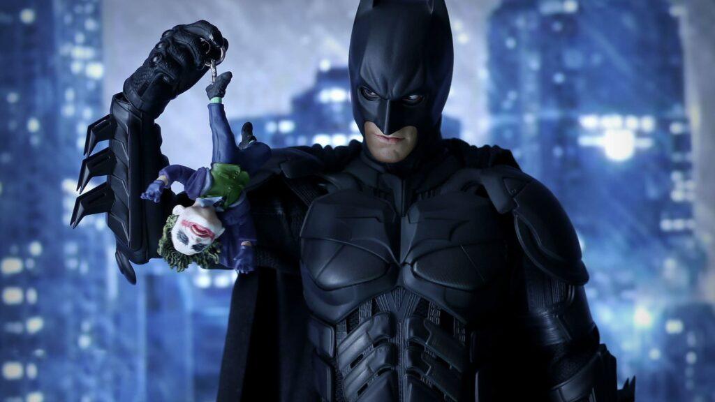 Batman Pc Background 4k (1)