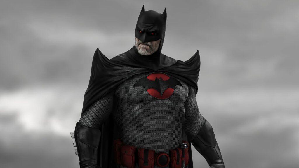 Batman Pc Background 4k (2)