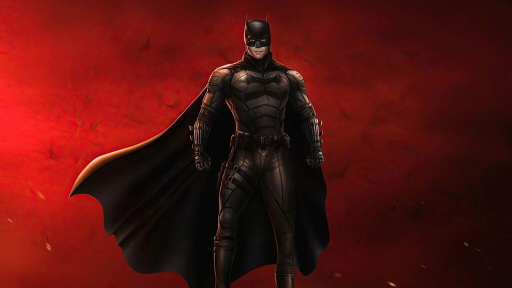 Batman Pc Background 4k (3)