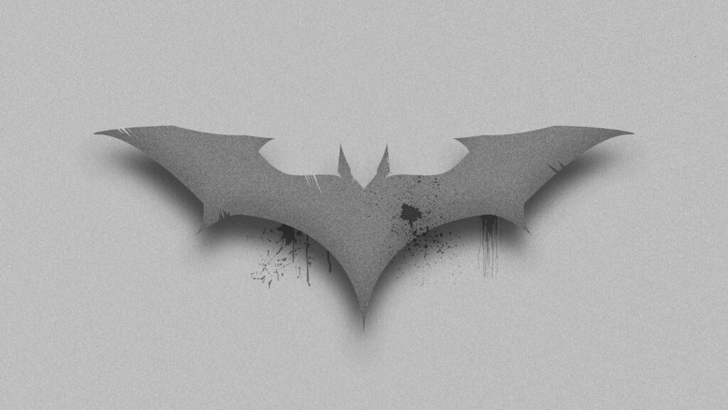 Batman Pc Wallpaper