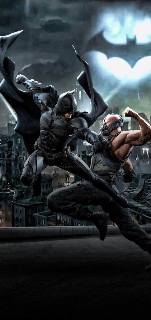 Batman Photos
