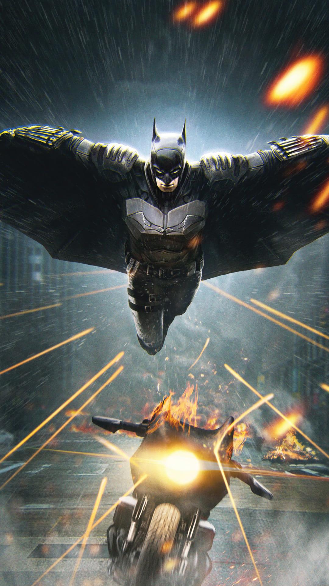 Batman Wallpapers - Top 4k Background Download  80+ HD