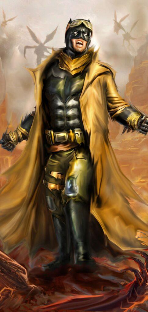 Batman Wallpaper For Android (1)