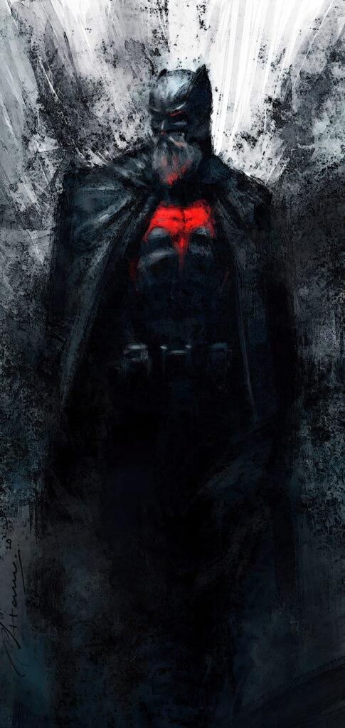 Batman Wallpaper For Android (3)