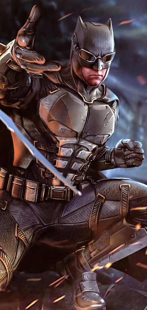 Batman Wallpaper For Hd