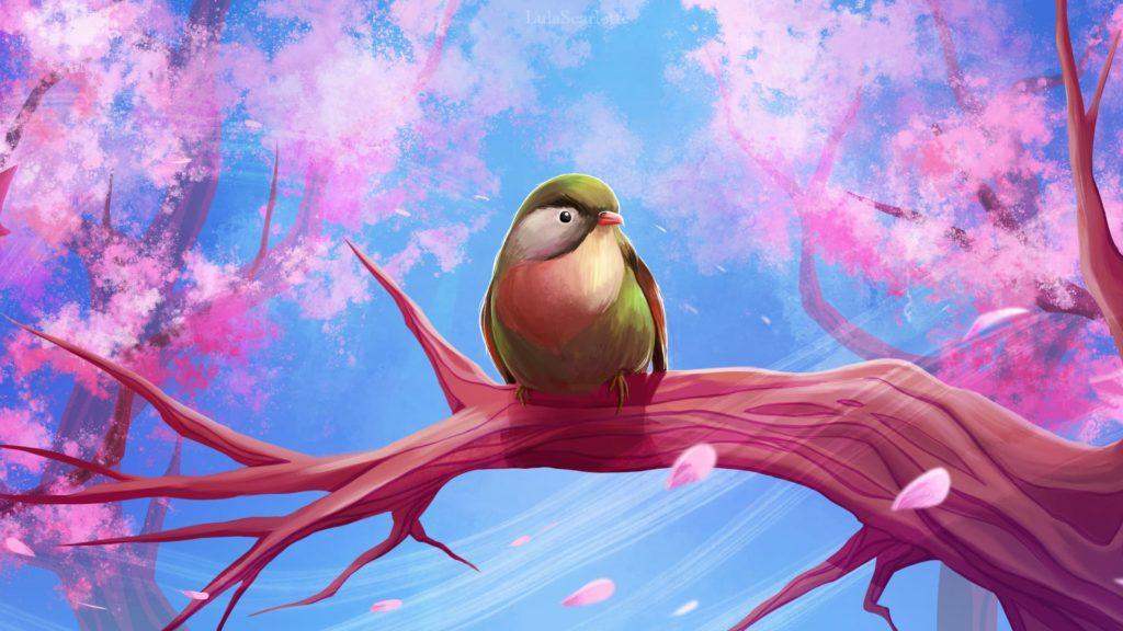 Birds Computer Wallpapers