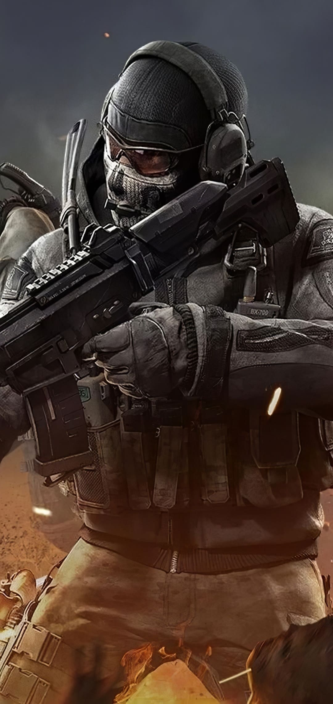 Call of Duty Wallpapers - Top 4k Backgrounds Download ...