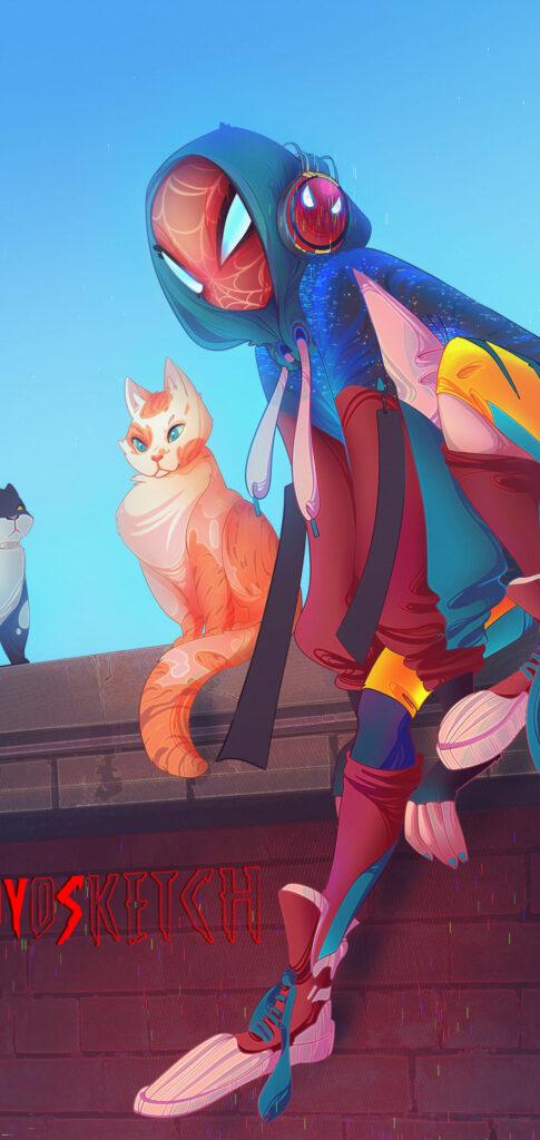 Cat Background Ultra Hd