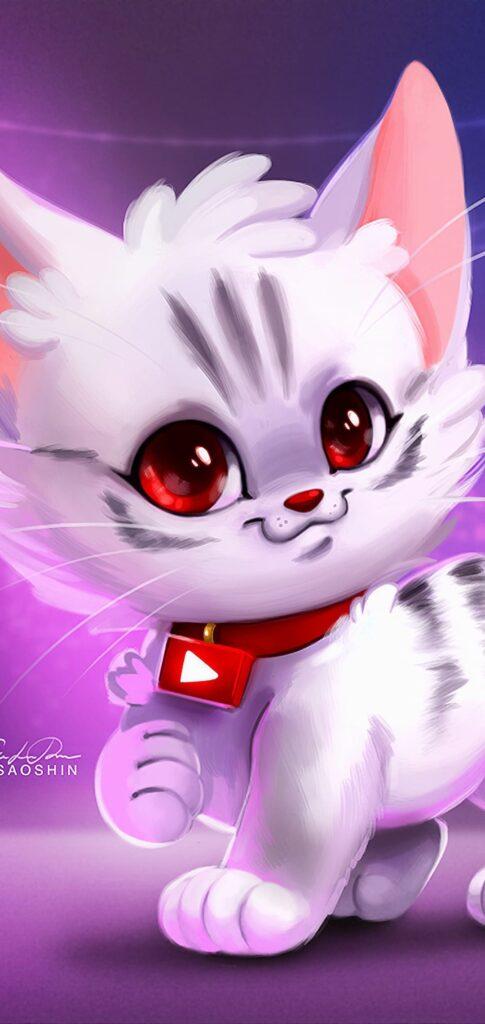 Cat Images Full Hd