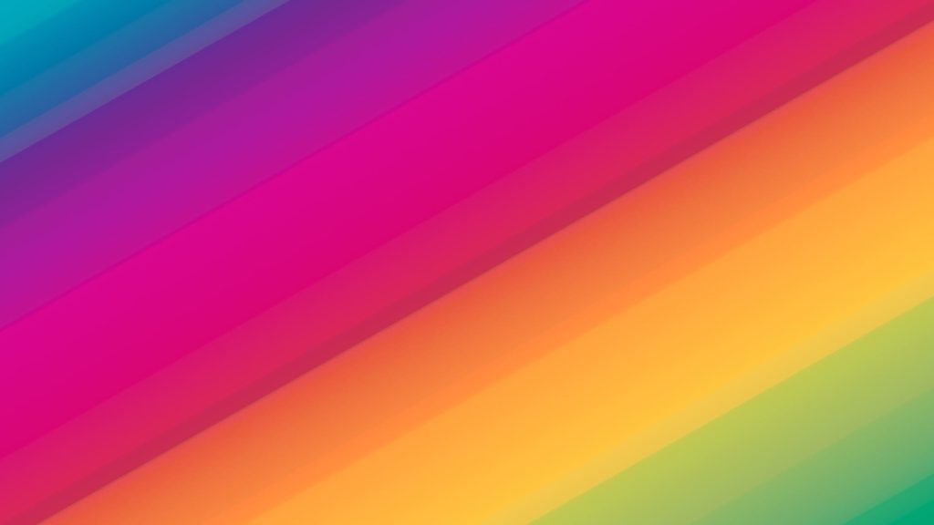 Colorful Computer Wallpapers