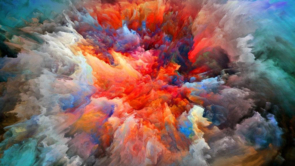 Colorful Desktop Wallpapers