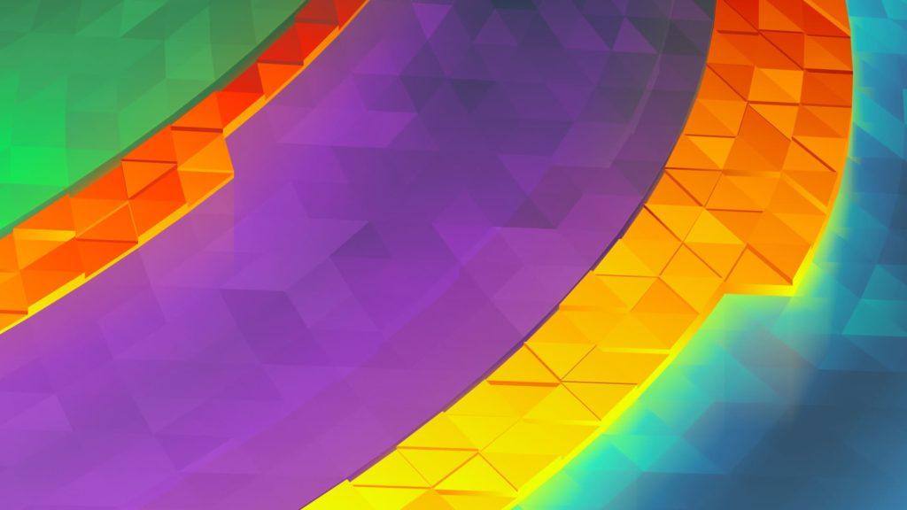 Colorful Laptop Wallpaper