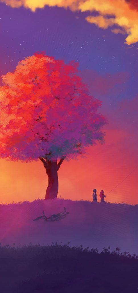 Colorful Wallpaper 2020