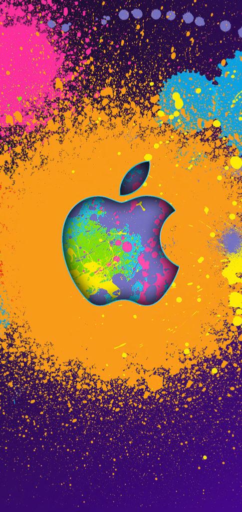 Colorful Wallpaper Phone