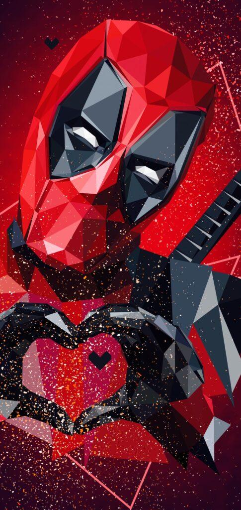 Deadpool Backgrounds