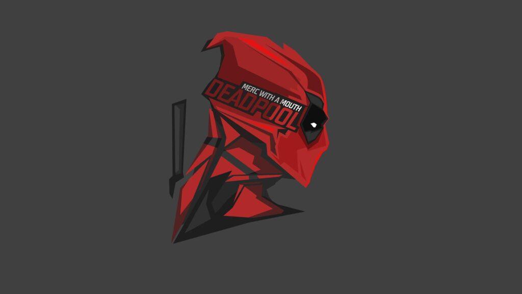 Deadpool Desktop Wallpapers